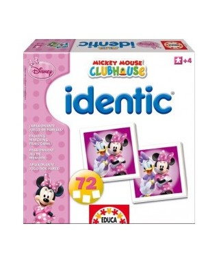 Mickey Mouse Clubhouse Identic - Disney