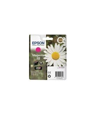 Cartucho Epson Magenta R.T1803 4010