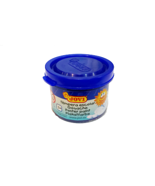 Bote tempera azul ultramar 35ml
