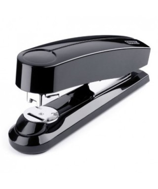 Grapadora negra B4 FC- NOVUS - 020-1423