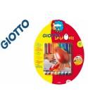 Pack Giotto Be-bé egg + 8 super rotulado