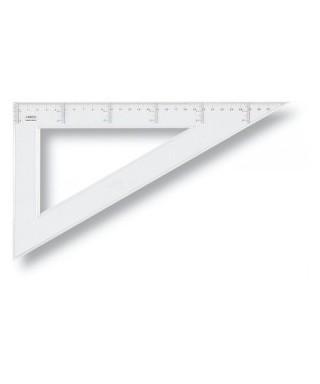 Cartabón 20cm