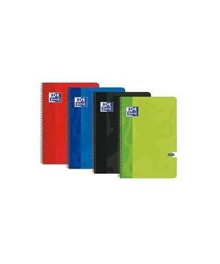 Cuaderno 48 hojas horizontales- OXFORD - 400088484