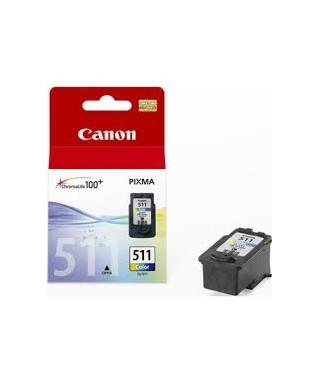 Cartucho PG 511 color - CANON - 2972B001