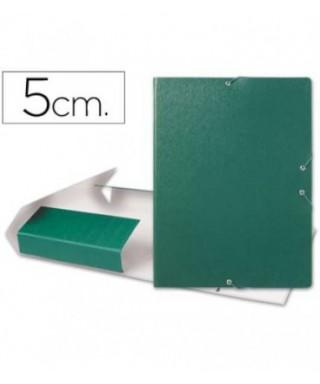 Catrpeta lomo 5cm verde