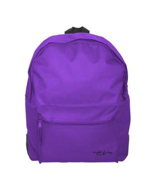 Mochila multiline violeta- GRAFOPLAS - 37500835