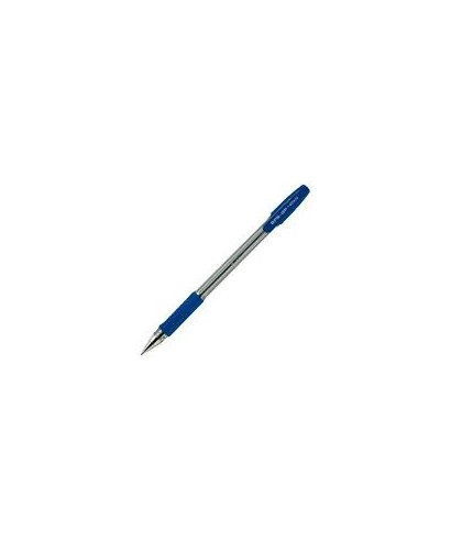 Bolígrafo BPS GP PILOT azul
