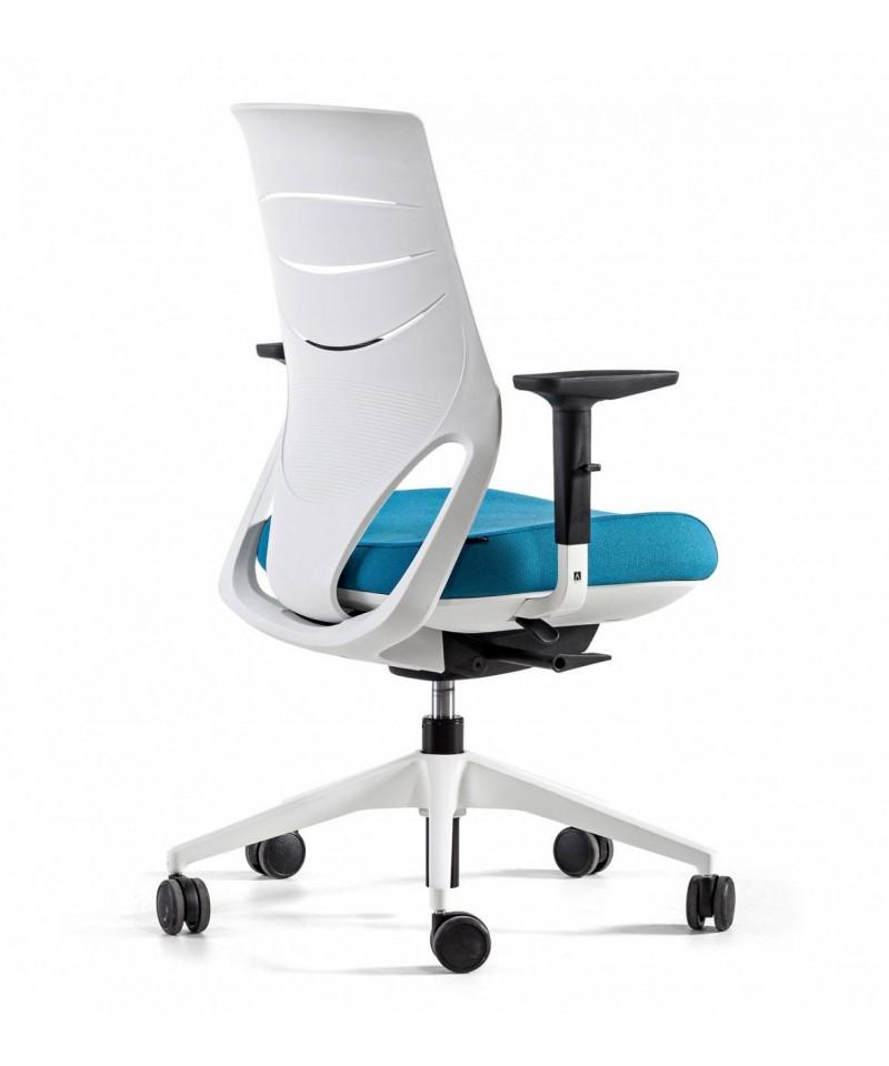 Silla giratoria efit for Mobiliario oficina sillas