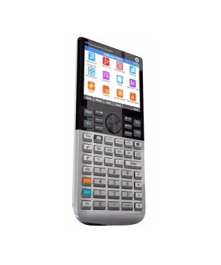 Calculadora Hp Prime Graphic Calculator