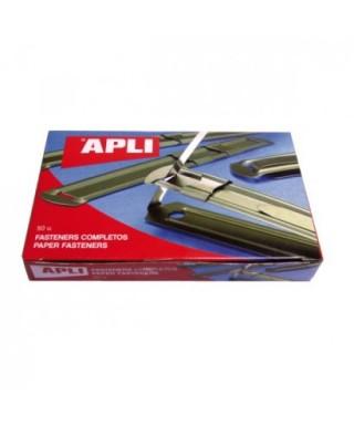 Fástener metálicos completos- APLI - 11831