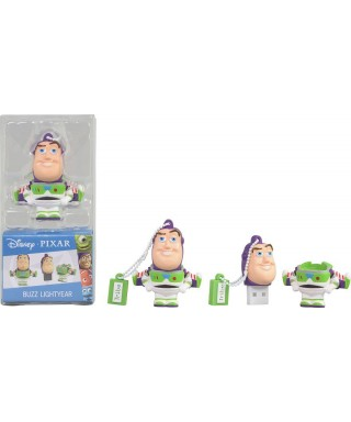 Memoria USB 8GB Buzz