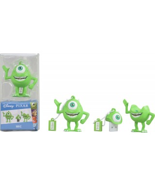 Memoria USB 8GB Mike
