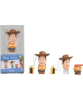 Memoria USB 8GB Woody