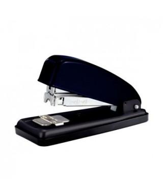 Grapadora metálica negra- PETRUS - 44792