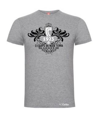Camiseta Celta classic - XXL