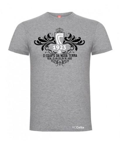 Camiseta Celta classic - M
