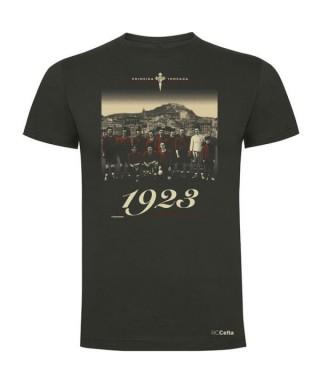 Camiseta Vintage Celta - S