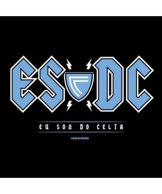 Sudadera con capucha ESDC - S
