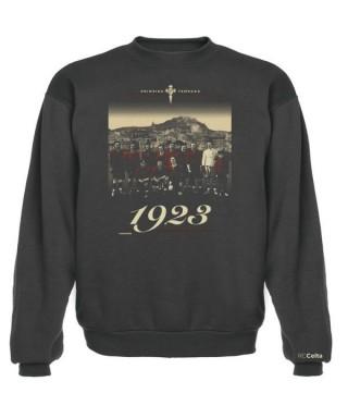 Sudadera Celta vintage - XXL