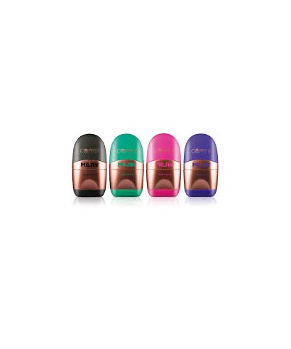 Afilaborra capsule copper