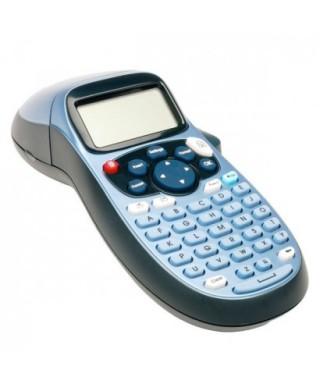 Máquina rotuladora Dymo Letratag LT 100H - SO884000