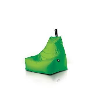 Sillón ergonómico Mighty, Verde