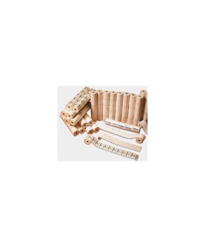 Rollo de papel sumadora 58x65. RUIFERPA