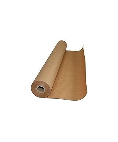 Bobina papel kraft, 25kg
