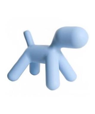 Silla puppy dog azul