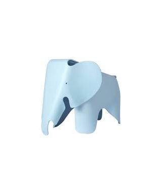 Silla infantil elefante azul