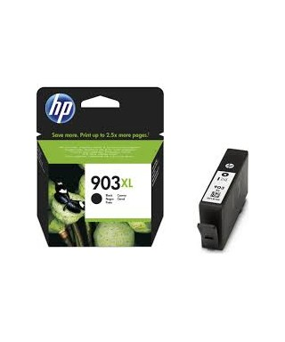 Cartucho tinta negro HP 903XL