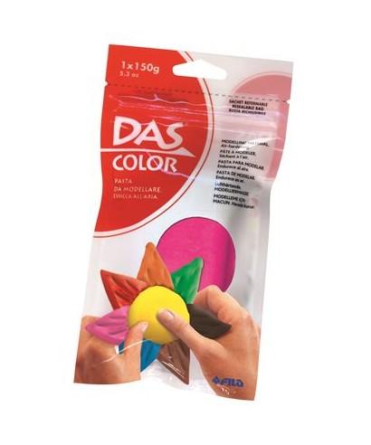 Pasta modelar naranja , Das color, FILA