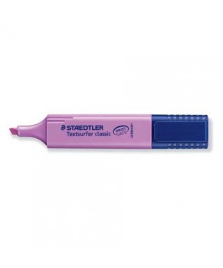 STAEDTLER Textsurfer Classis 364-6 -Marcador fluorescente violeta