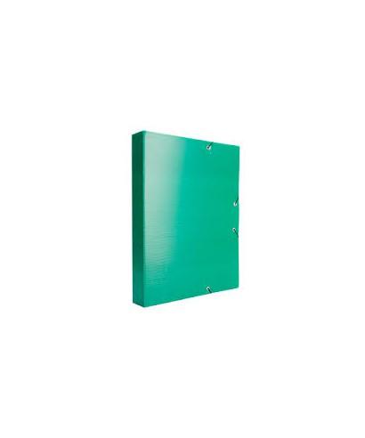 Carpeta lomo 5cm Verde, Grafoplas