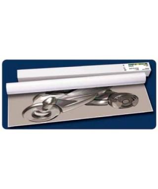 Rollo papel plotter 36  90 grs- FABRISA -