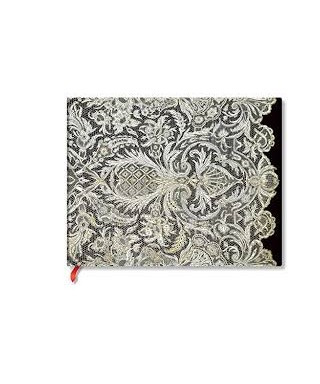Cuaderno Lace Allure Ivory Veil Guest Bo