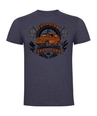 Camiseta Ferro 15A Talla XXL RZ