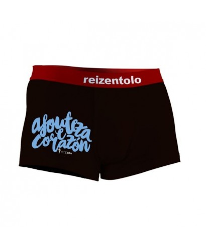 Boxer Afouteza Talla XL