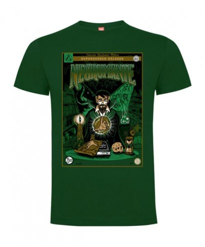 Camiseta Negrumante Talla S RZ