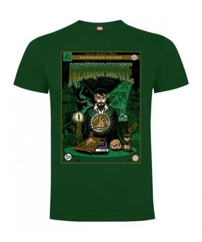 Camiseta Negrumante Talla L RZ