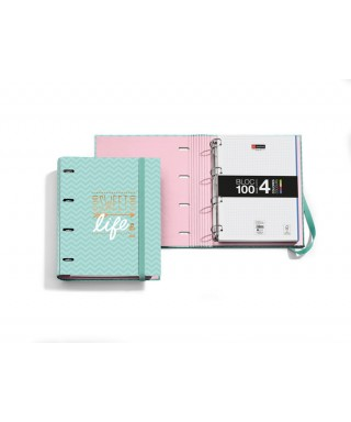 Ringbook A4 35mm Sweet Life MR