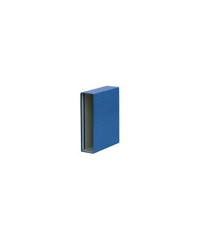 Funda archivador A4 Azul