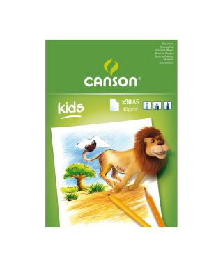 Block dibujo Kids. CANSON - 400015581