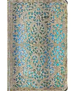 Cuaderno Maya Blue Classic Mini PAPERBLA