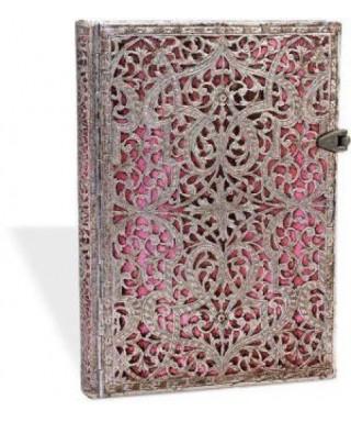 Cuaderno Blush pink Midi PAPERBLANKS
