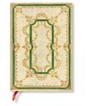 Cuaderno Marbled Twine Midi PAPERBLANKS