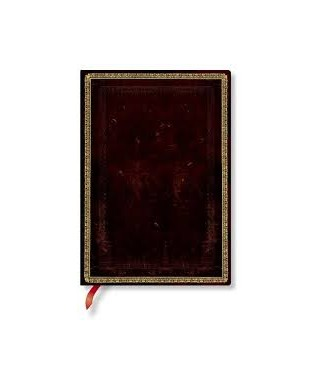 Cuaderno Flexi old leather PAPERBLANKS