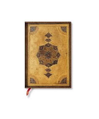 Cuaderno Flexi Safavid Midi PAPERBLANKS