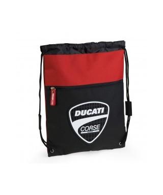 Mochila plana Ducati BUSQUETS