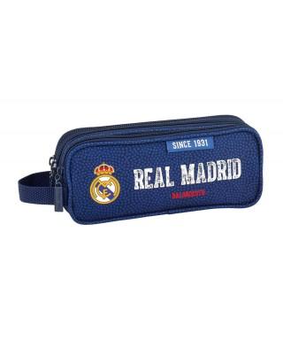 Portatodo triple Real Madrid SAFTA